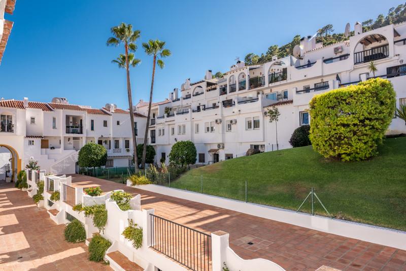 Marbella Banus Apartamento en Planta Última, Benahavís – R3273577