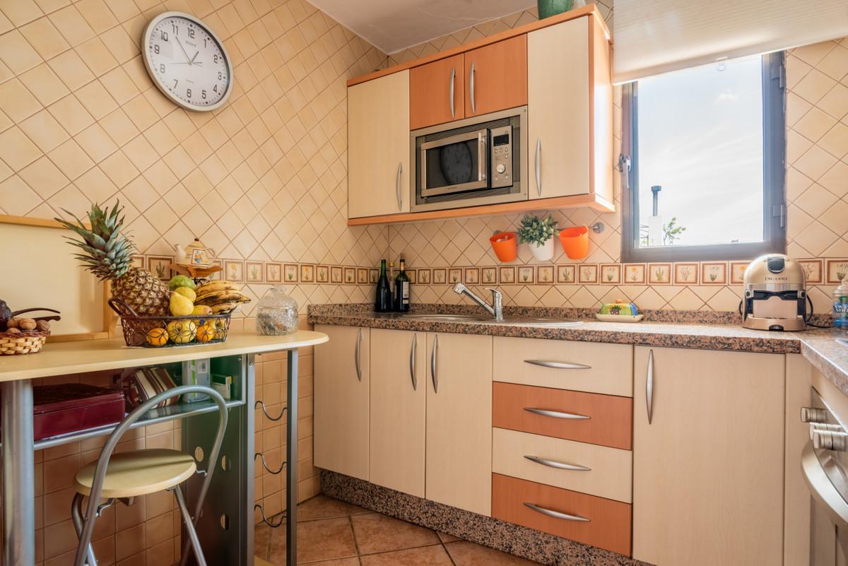 Appartement te koop in Benahavís R3387070