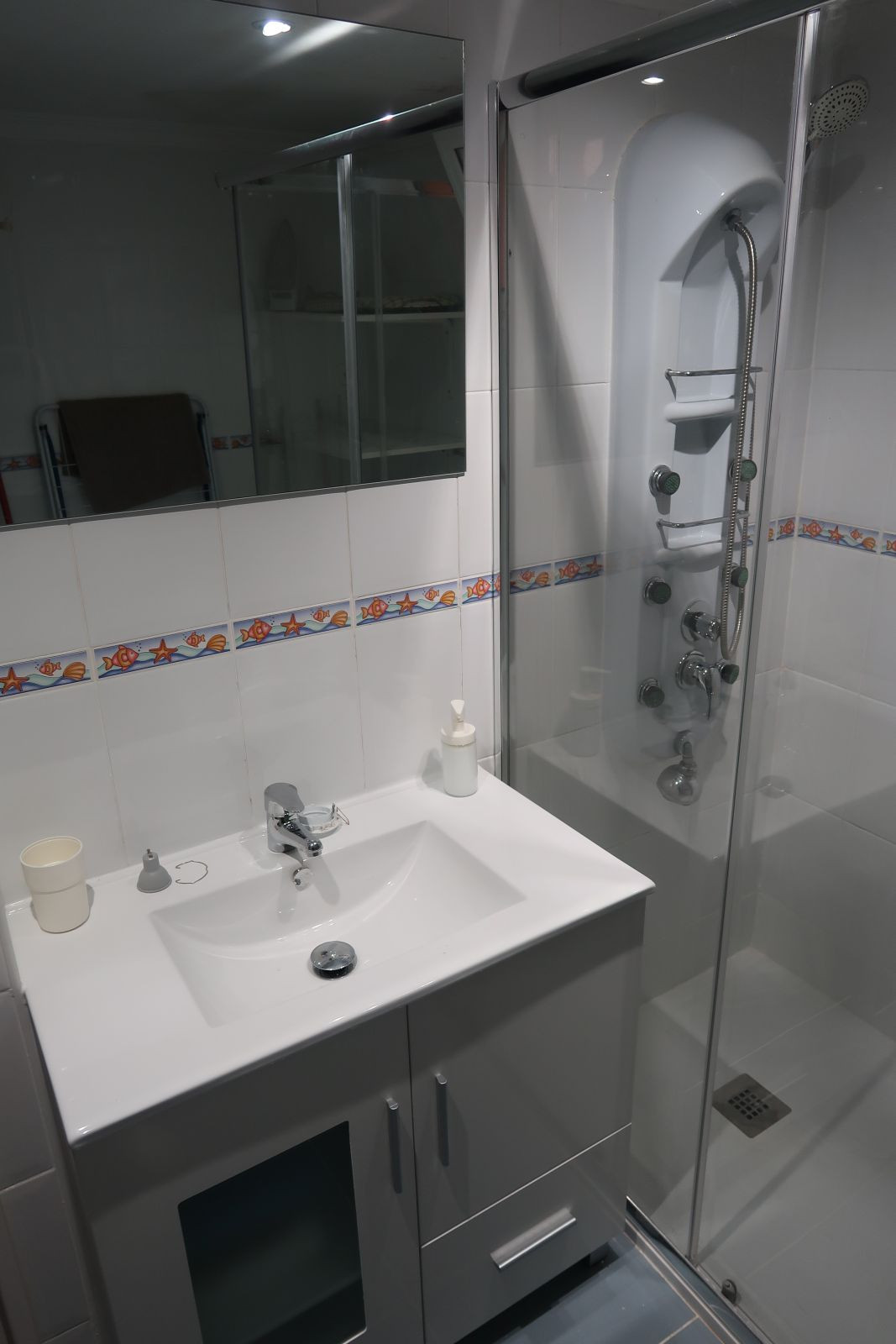 Apartamento en Venta en Calahonda – R3859474