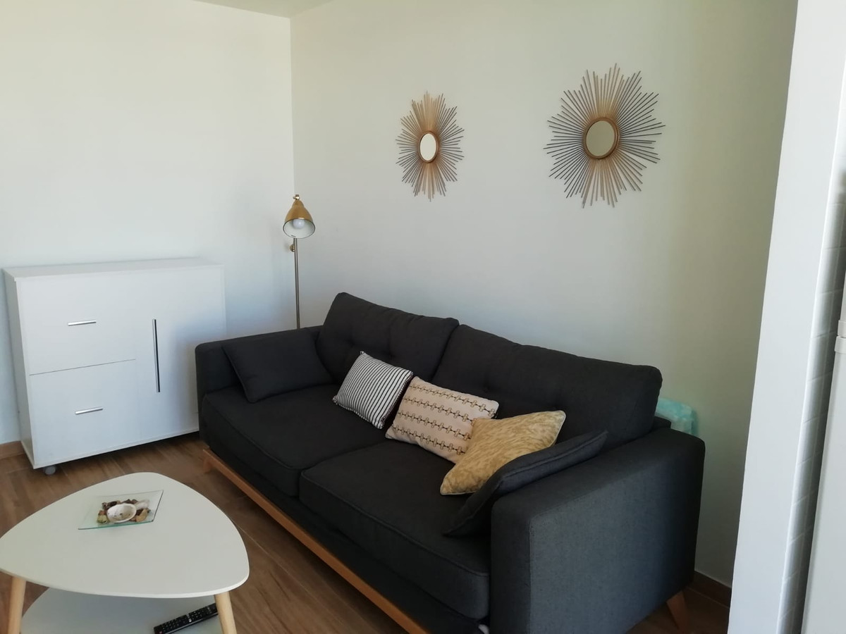 Cozy newly renovated studio a step away from the beach, sea and mountain views, this apartment is fu,Spain