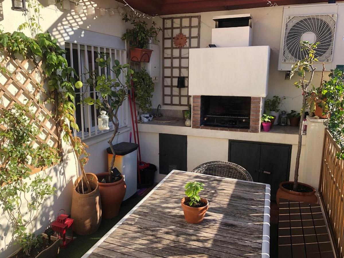 Apartamento  Ático en venta   en Benalmadena Pueblo
