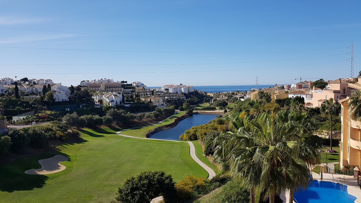 Apartment  Penthouse for rent  in Mijas Costa