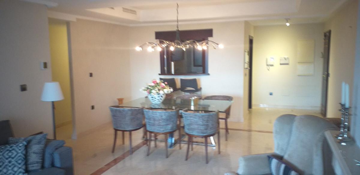 Marbella Banus Apartamento en Venta en La Mairena – R3784363
