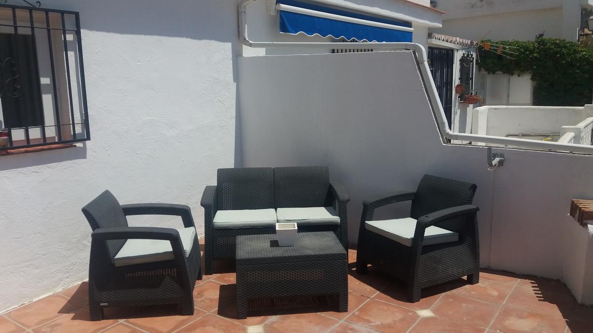 Rækkehus Til salg i Riviera del Sol R3230824