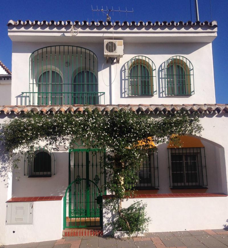 Townhouse - Fuengirola - R3540145 - mibgroup.es