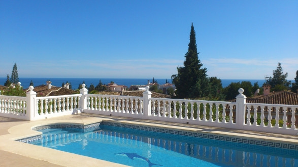 Villa For sale In La cala - Space Marbella