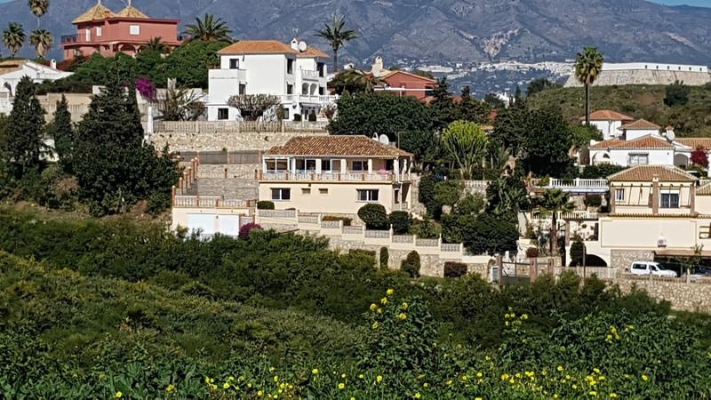 Detached Villa - Fuengirola - R3361312 - mibgroup.es