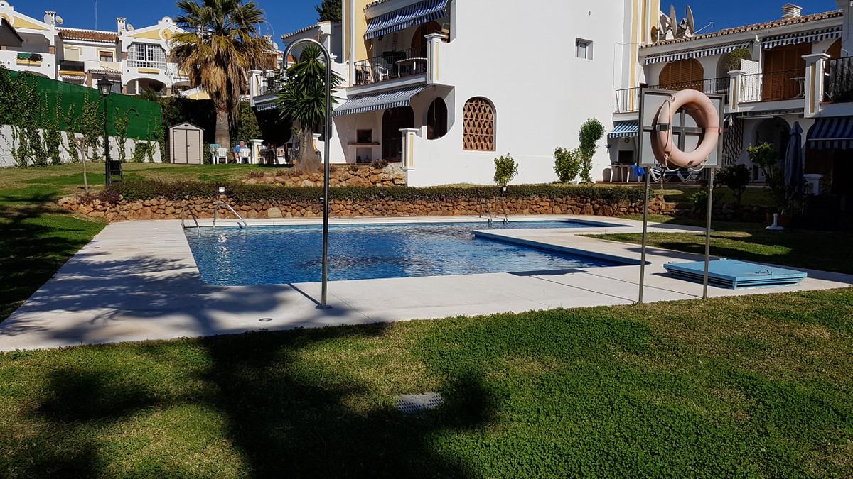 Appartement  Rez-de-chaussée en location  à Mijas Costa