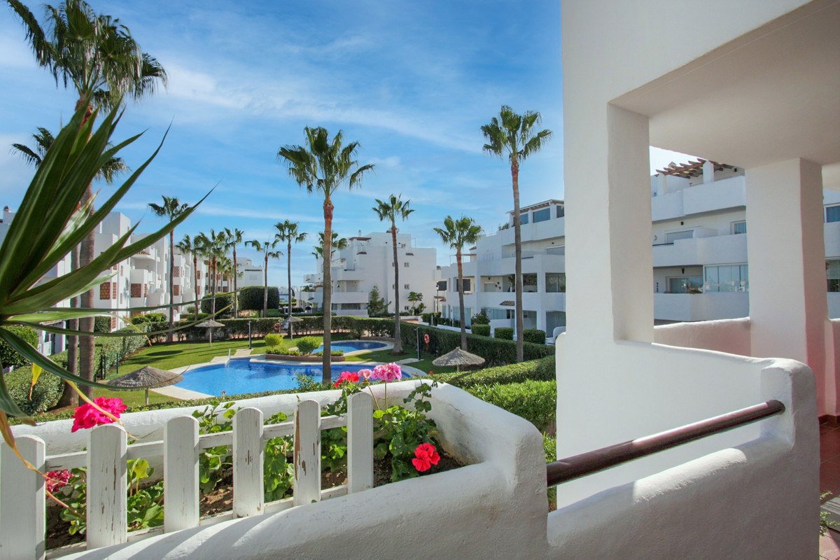 Luxury apartment for sale located in a quiet area and at the same time accessible to the road. Upon ,Spain