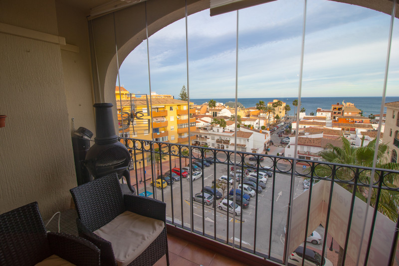 Penthouses In Manilva 7