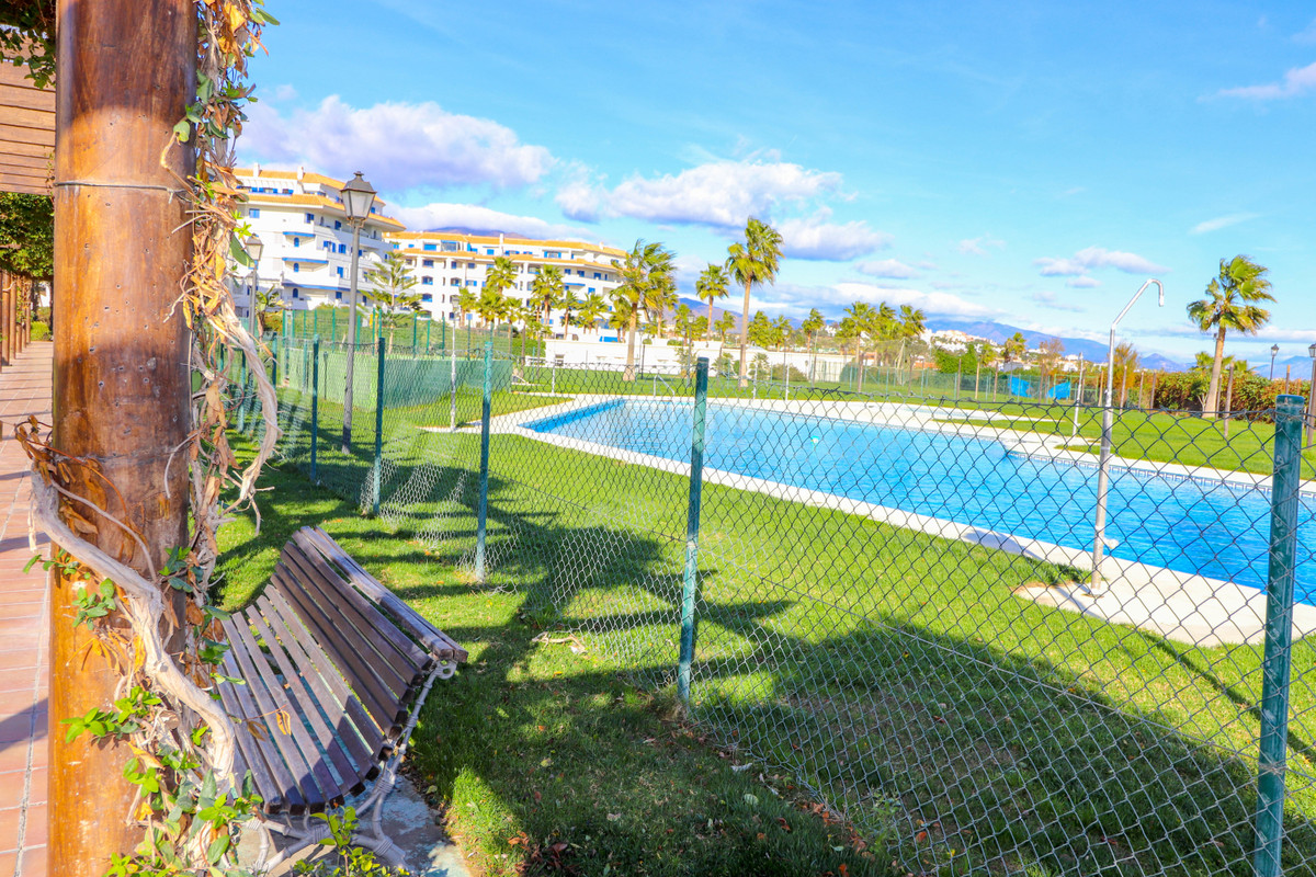 Ref:R3575512 Apartment For Sale in San Luis de Sabinillas