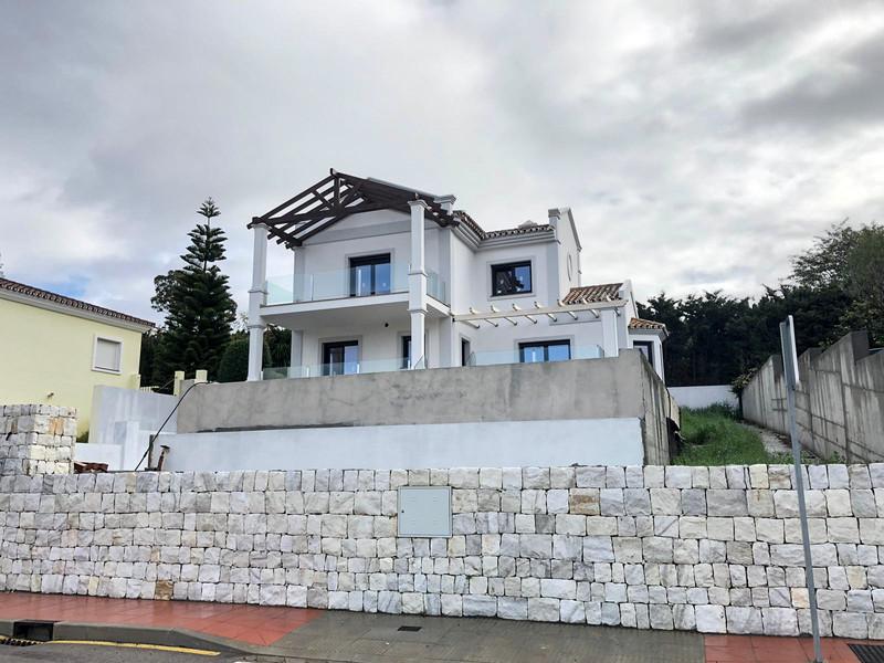 Woningen Valle Romano 1