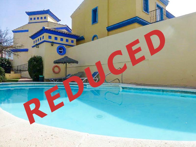 Semi-Detached House - La Duquesa - R3508807 - mibgroup.es