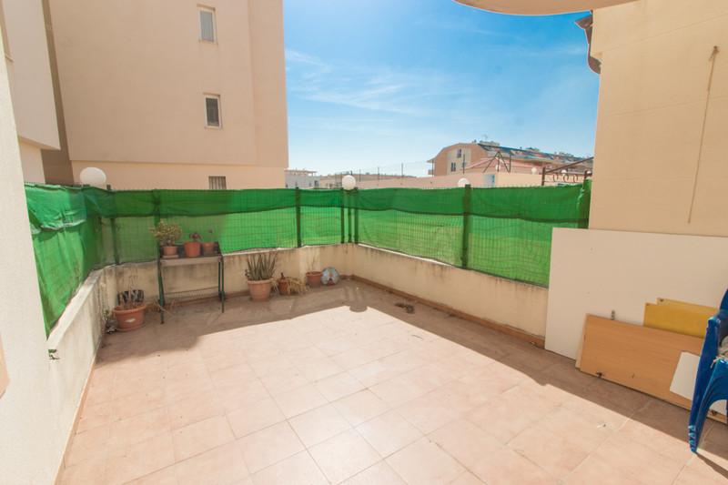 Ground Floor Apartment - San Luis de Sabinillas - R3505705 - mibgroup.es