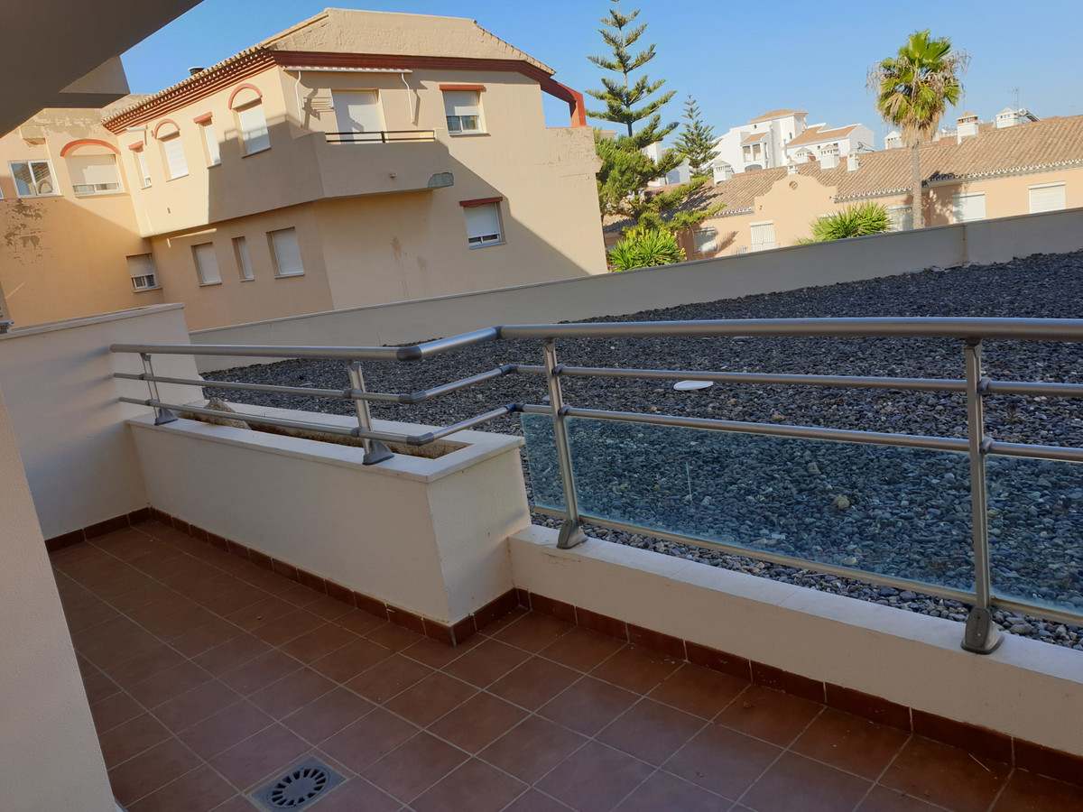Very bright and spacious 2-bedroom, 2-bathroom apartment in second line from the beach. The property, Spain