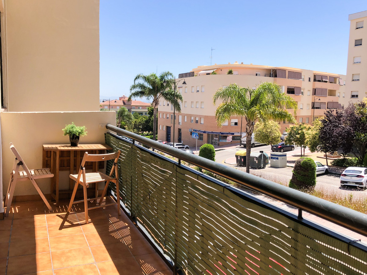 Our team is delighted to present you this wonderful property - spacious first-floor apartment in the,Spain