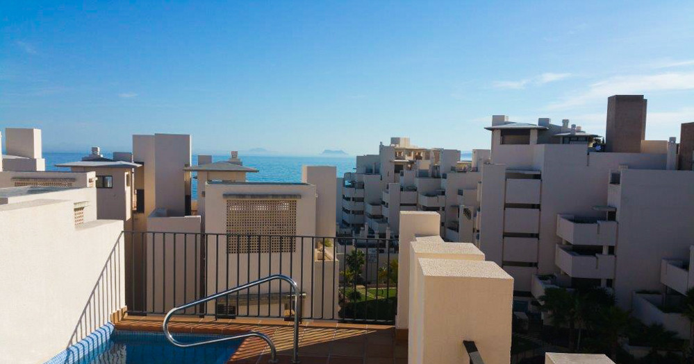 Ref:R2871905 Penthouse For Sale in Estepona