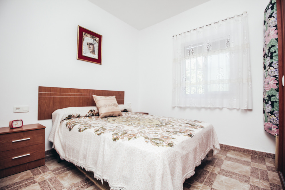 Villa con 2 Dormitorios en Venta Estepona