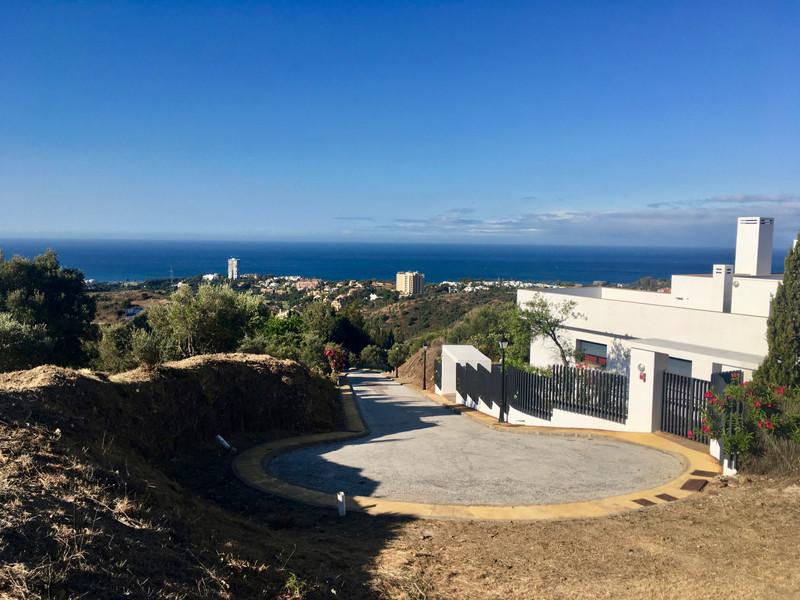 Maisons Altos de los Monteros 4