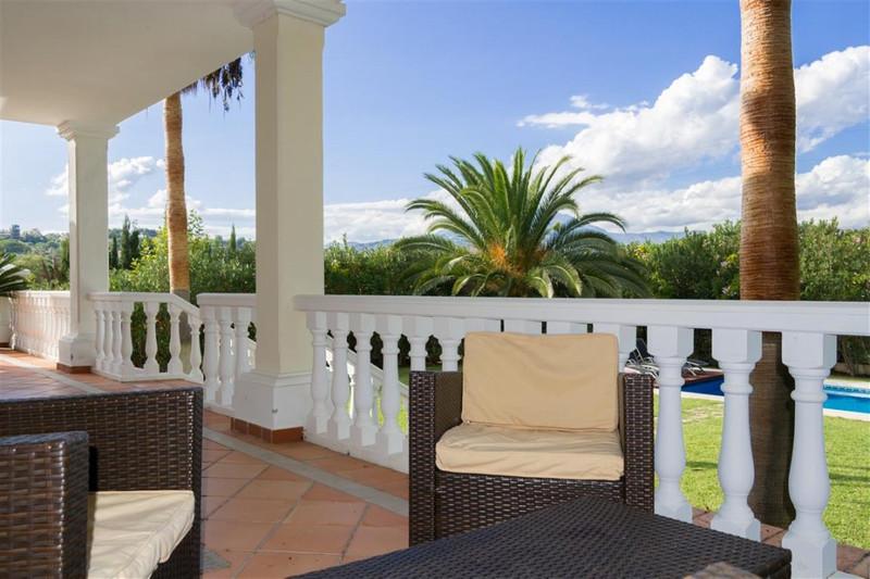 Marbella Banus Villa – Chalet, Nueva Andalucía – R2071554