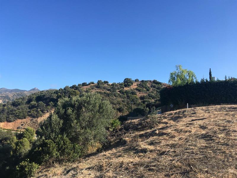 Maisons Altos de los Monteros 5