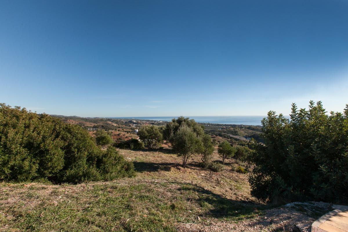 Plot in Los Monteros