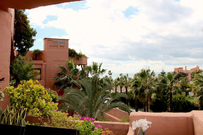 Marbella Banus Estudio Planta Media en venta en New Golden Mile – R3388849