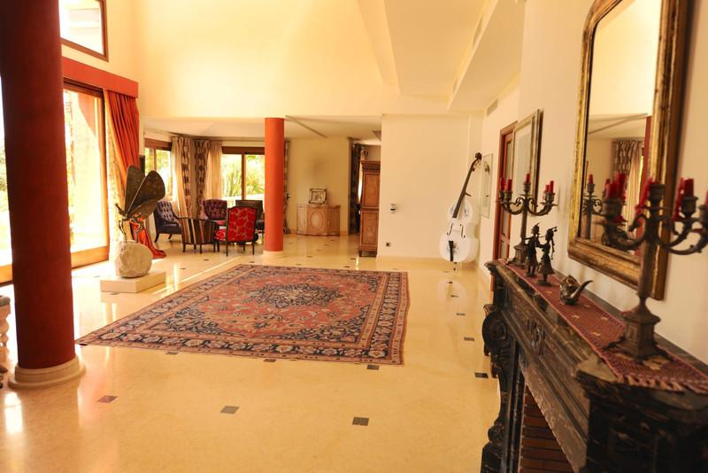Villa – Chalet en venta en The Golden Mile – R3128716