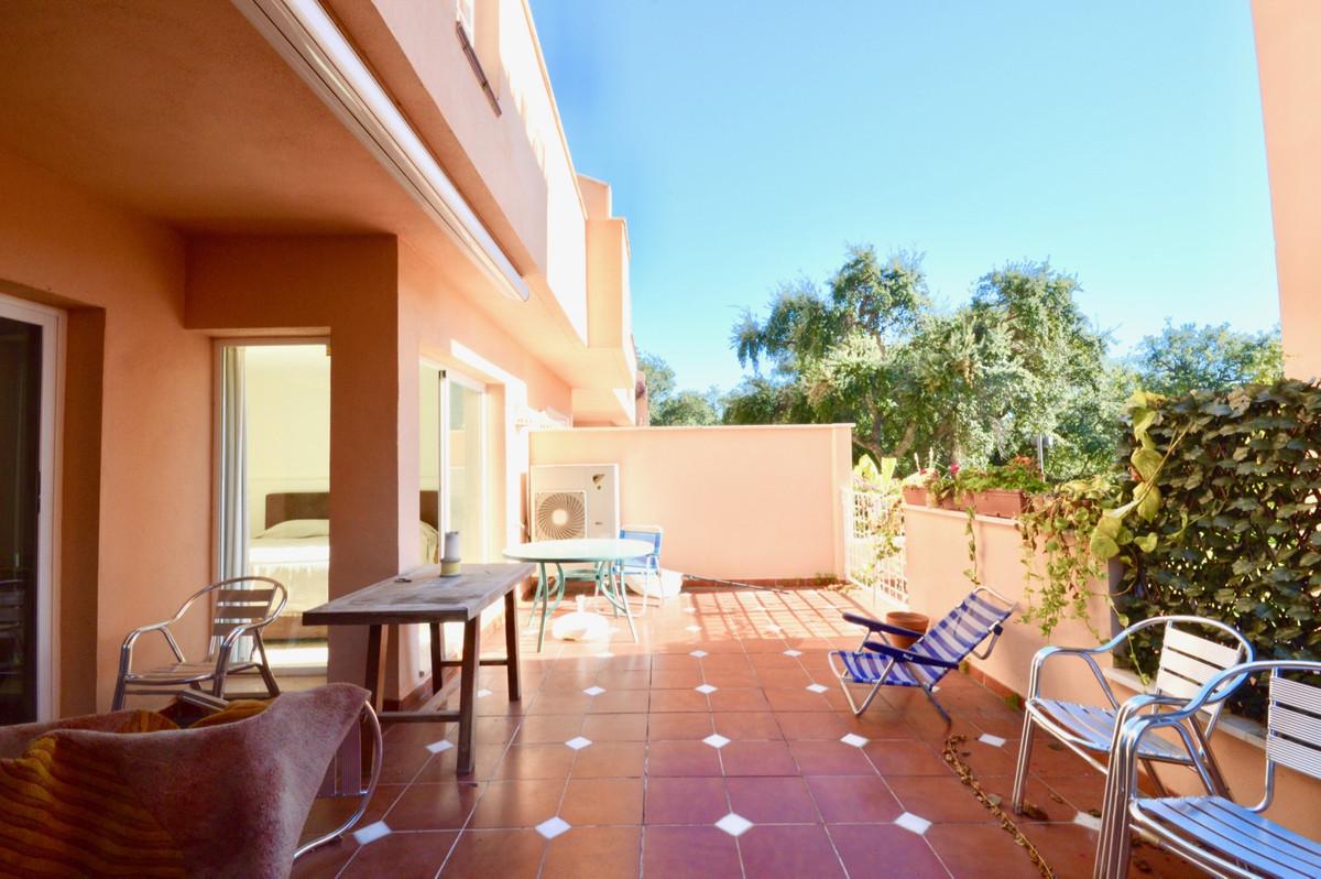 Apartamento Planta Baja en Venta en Elviria – R3359215