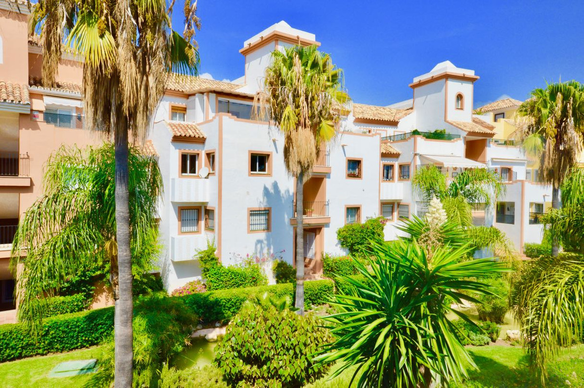 Appartement, Penthouse  en vente    à Guadalmina Alta