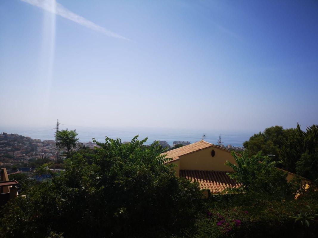 Fristående villa i Málaga R3289138