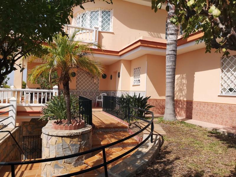 Villa – Chalet en venta en Málaga – R3289138