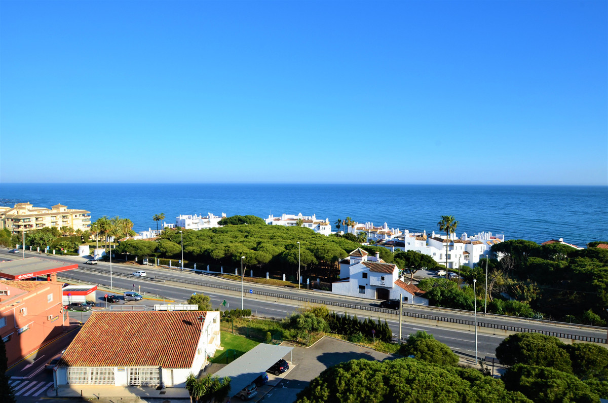 Beautiful Studio Totally renovated with Panoramic Sea and Mountain Views in Calahonda. Just a walk f,Spain
