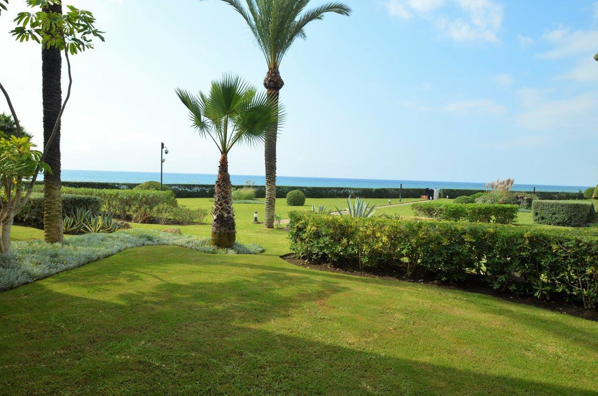 THE BEST LOCATION OF THE WHOLE COSTA DEL SOL AND FRONT LINE BEST BEACH !!!. Properties with Breathta,Spain
