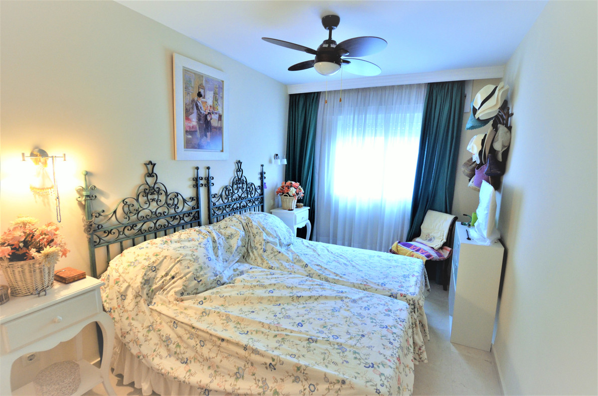 2 Sovero Apartment til salgs Marbella