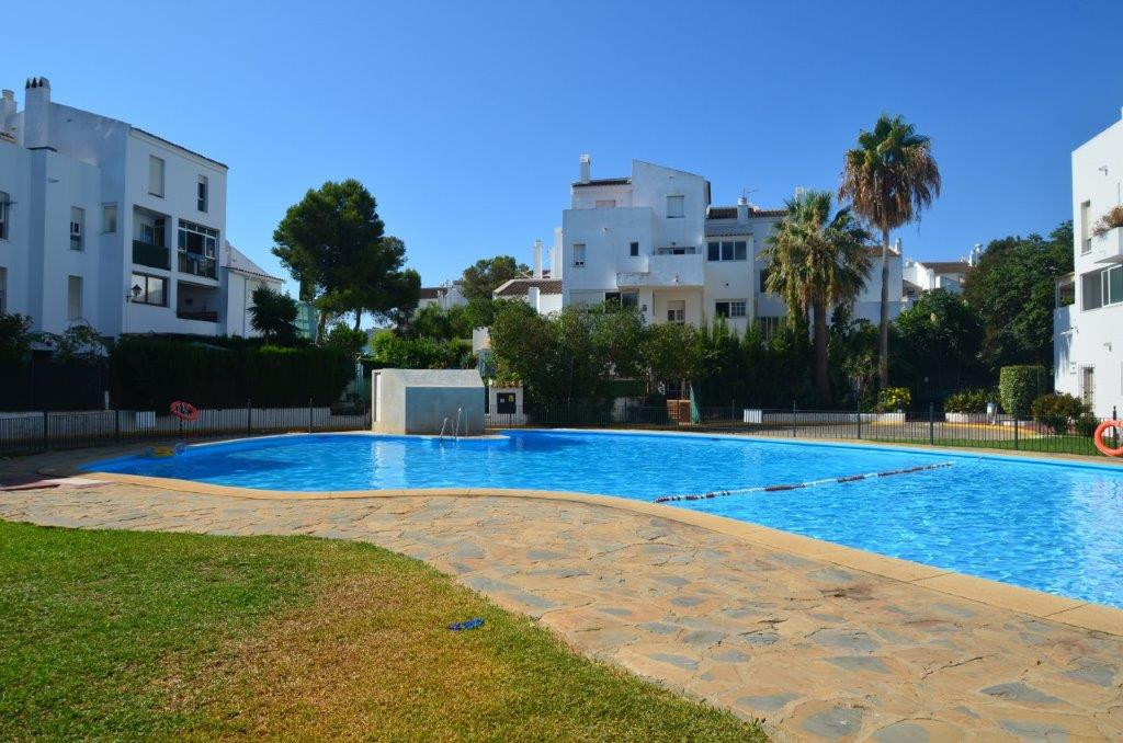 Ground Floor Apartment for sale in Elviria - Marbella East Ground Floor Apartment - TMRO-R3236758