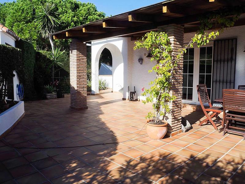 Villa – Chalet a la venta en Mijas Costa – R3313576