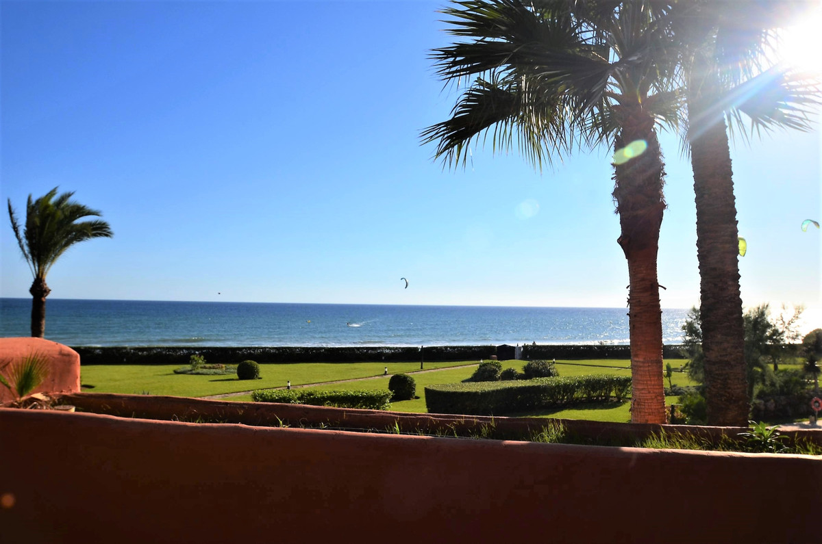 THE BEST LOCATION OF THE WHOLE COSTA DEL SOL FRONT LINE BEST BEACH!. Properties with Breathtaking vi,Spain