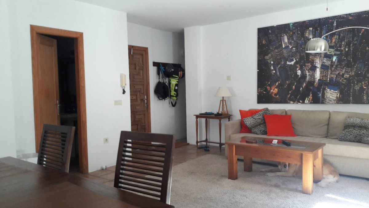 Apartment Complex for sale in Málaga Centro R3300202
