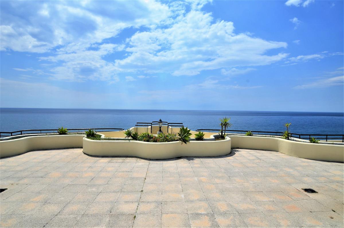 Mitte Stock Wohnung zu verkaufen in Marbella