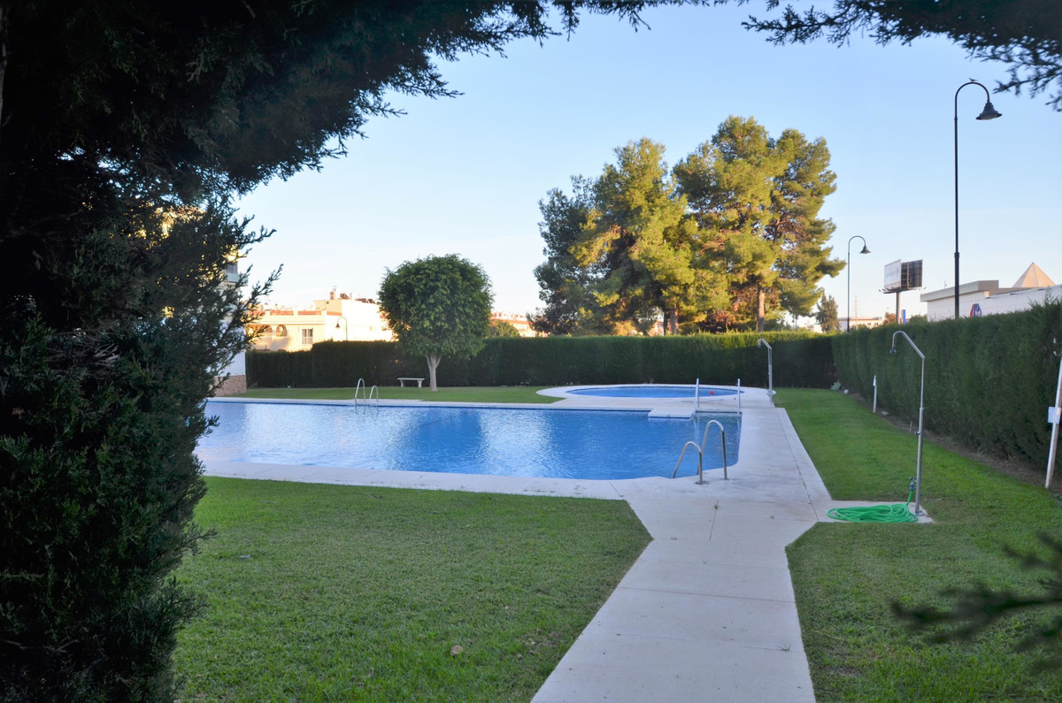 Apartment in Upper Floor and Very Luminous, totally reformed by inside with very good qualities.  Lo, Spain