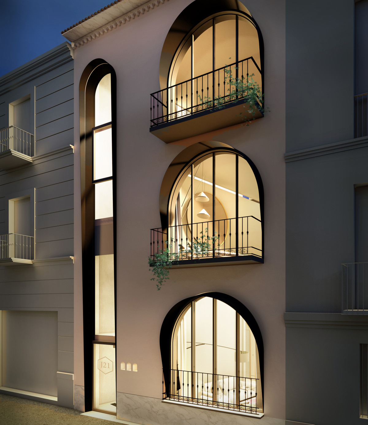 New Development: Prices from € 245,000 to € 385,000. [Beds: 1 - 2] [Bath, Spain
