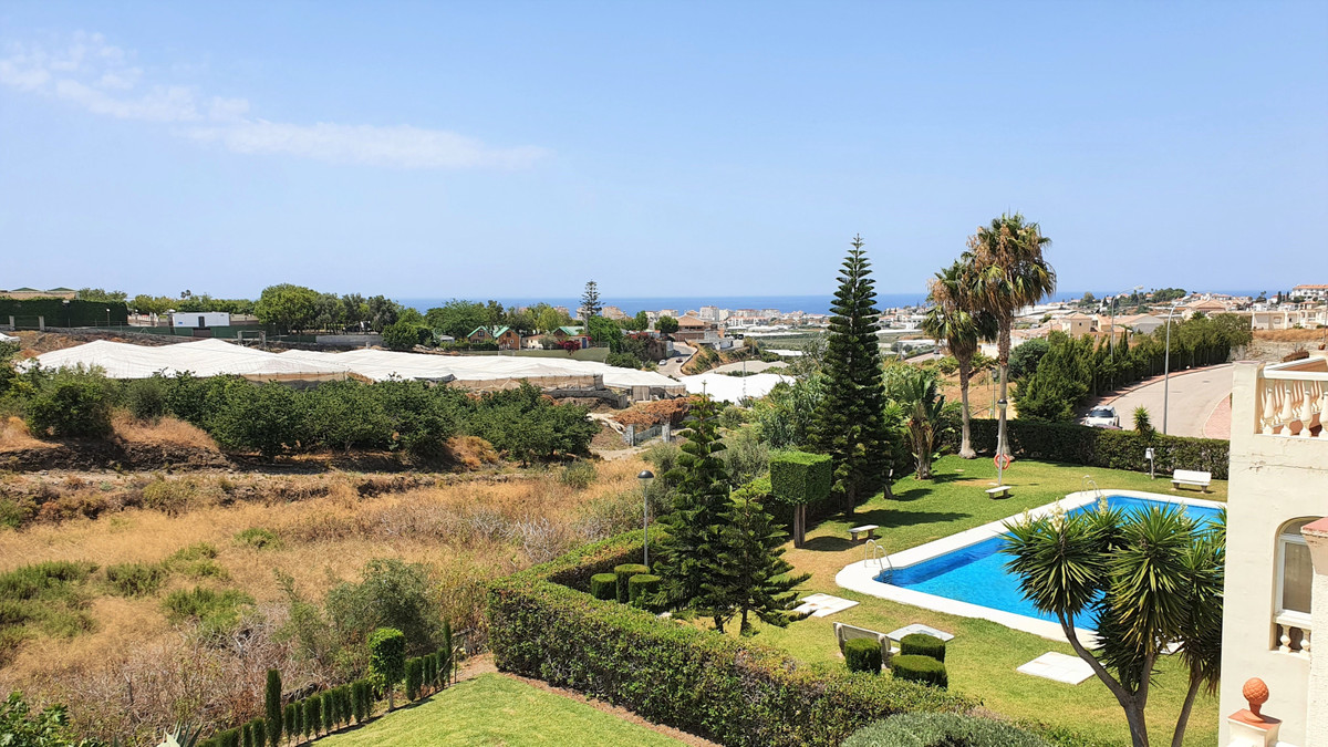For sale we have a lovely 1 bedroom south facing apartment in excellent condition, with communal swi, Spain