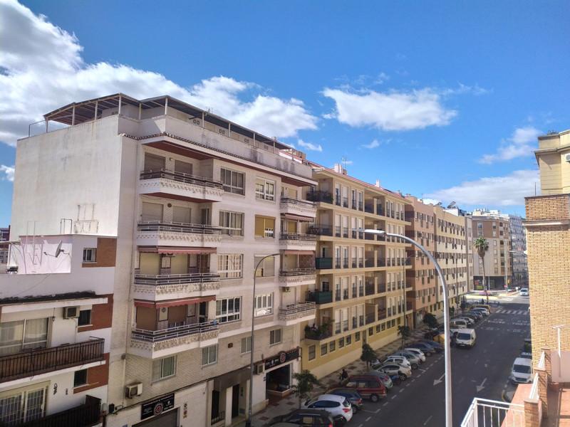 Middle Floor Apartment - Málaga - R3622751 - mibgroup.es