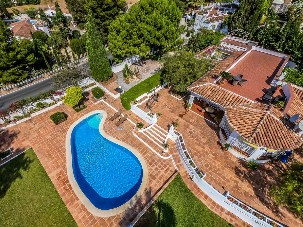 2 detached villas for sale!  A fantastic and unique opportunity to purchase 2 detached villas on the, Spain