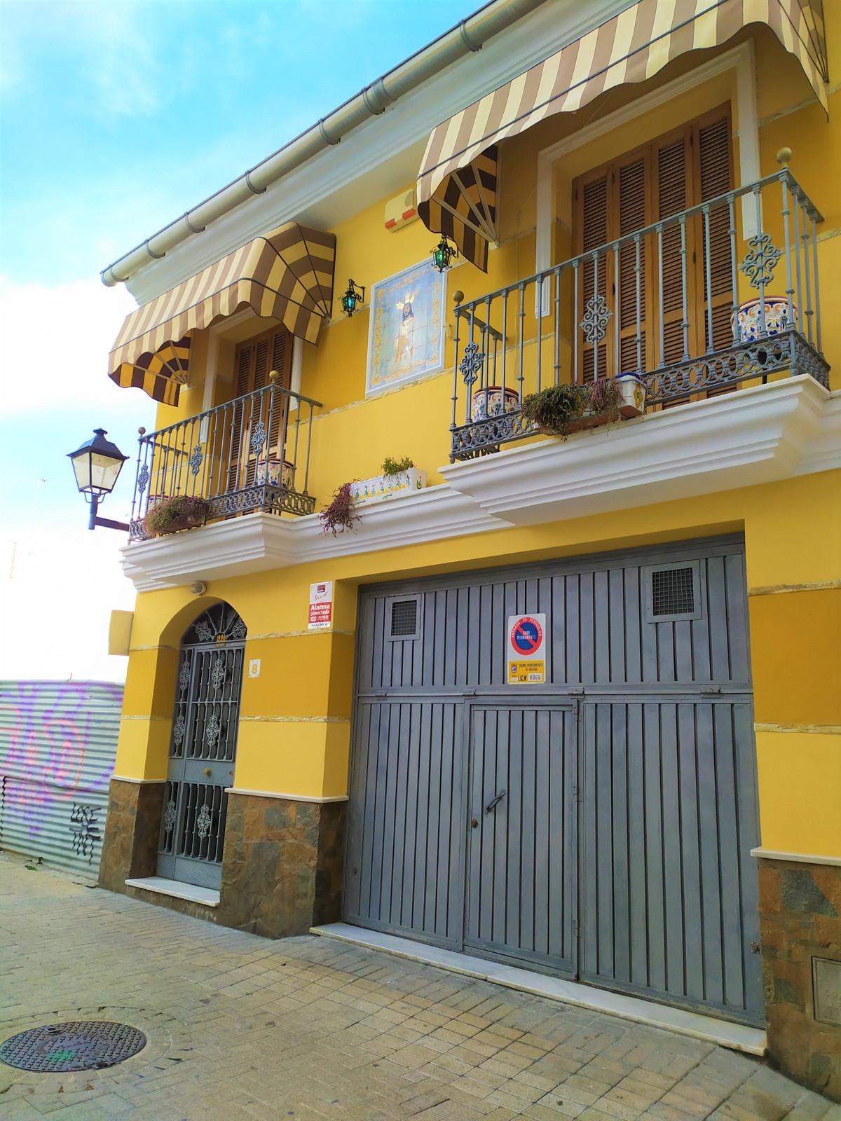 House - Málaga - R3615149 - mibgroup.es