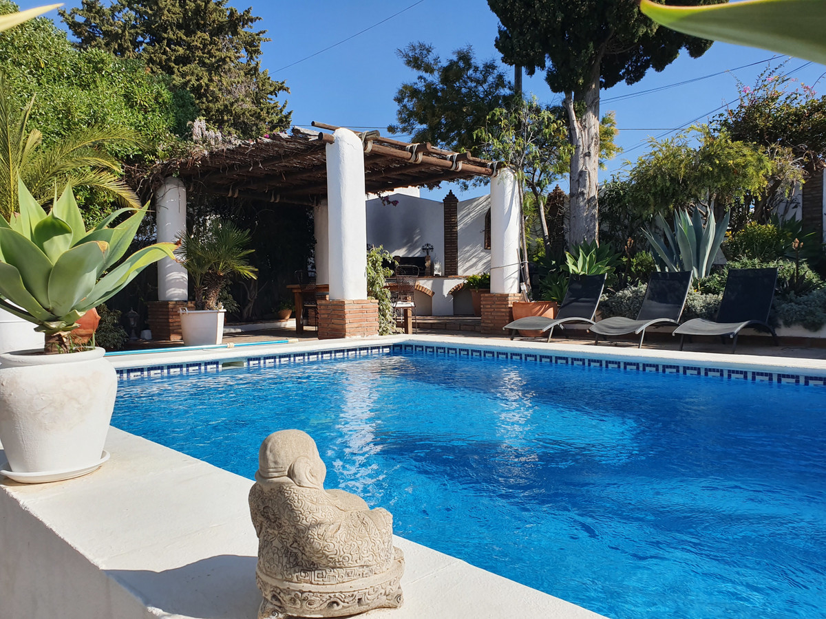 For sale we have Casa Renaissance; a beautiful 3 bedroom, 2 bathroom villa finished to a high standa, Spain
