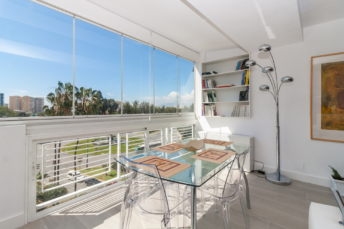A luxurious and central apartment with stunning views on the port and excellent rental potential  Th,Spain