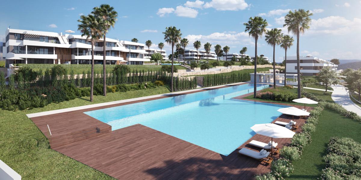 Málaga Apartment for sale, 2 bed, 2 bath with communal ...
