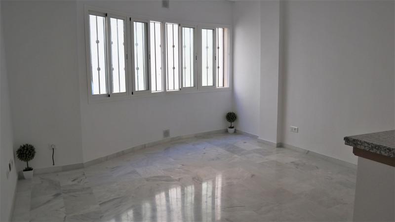 Middle Floor Apartment - Málaga - R3523234 - mibgroup.es